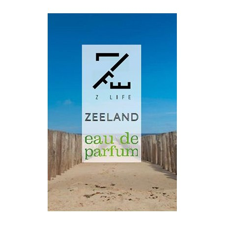 Eau de parfum Zeeland